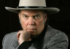 Image - Neil Young